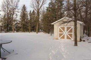 Photo 18: 83 BIRCHWOOD Crescent in East St Paul: North Hill Park Residential for sale (3P)  : MLS®# 1729877