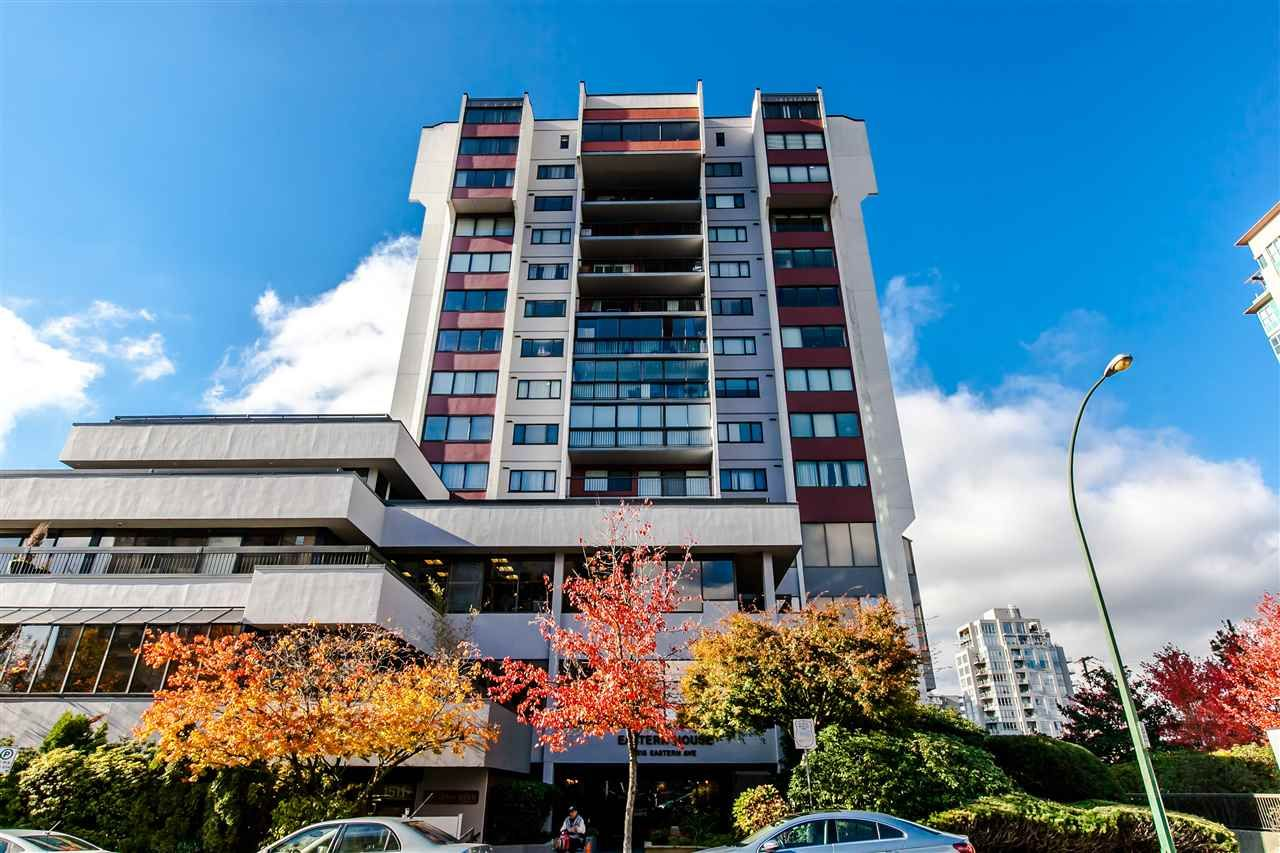 """Main Photo: 504 1515 EASTERN Avenue in North Vancouver: Central Lonsdale Condo for sale in """"EASTERN HOUSE"""" : MLS®# R2013404"""