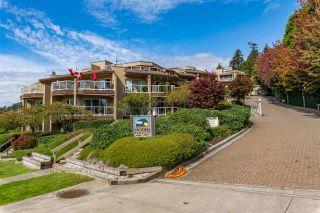 """Photo 39: 301 15025 VICTORIA Avenue: White Rock Condo for sale in """"Victoria Terrace"""" (South Surrey White Rock)  : MLS®# R2501240"""