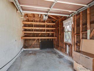 Photo 28: DEL CERRO House for sale : 3 bedrooms : 4863 Glacier Ave in San Diego