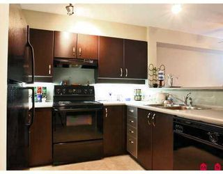 """Photo 7: 10866 CITY Parkway in Surrey: Whalley Condo for sale in """"THE ACCESS"""" (North Surrey)  : MLS®# F2702871"""