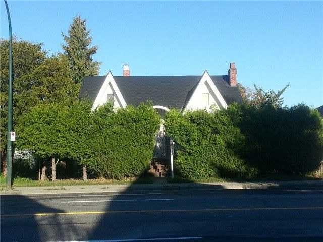 Main Photo: 4340 KNIGHT Street in Vancouver: Knight House for sale (Vancouver East)  : MLS®# V1066949