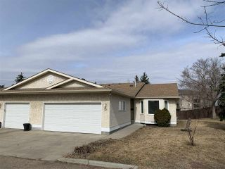 Main Photo: 22 9375 172 Street in Edmonton: Zone 20 House Half Duplex for sale : MLS®# E4227027