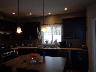 Photo 5: 2033 Saddleback Drive in Kamloops: Batchelor Heights House for sale : MLS®# 132379
