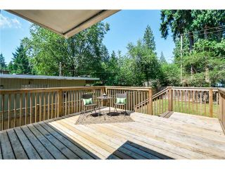 Photo 19: 1052 MONTROYAL BV in North Vancouver: Canyon Heights NV House for sale : MLS®# V1076325