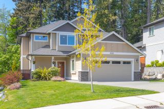 Photo 1: 3593 Whimfield Terr in : La Olympic View House for sale (Langford)  : MLS®# 875364