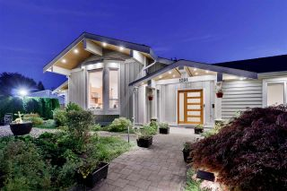 """Photo 1: 1291 PINEWOOD Crescent in North Vancouver: Norgate House for sale in """"Norgate"""" : MLS®# R2516776"""