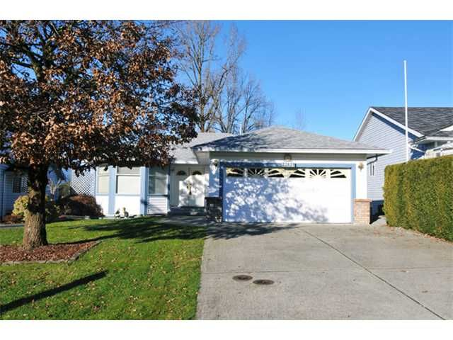 Main Photo: 22839 125A Avenue in Maple Ridge: East Central House for sale : MLS®# V984949