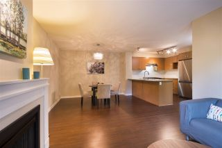 "Photo 11: 210 3097 LINCOLN Avenue in Coquitlam: New Horizons Condo for sale in ""LARKIN HOUSE AT WINDSOR GATE"" : MLS®# R2159199"