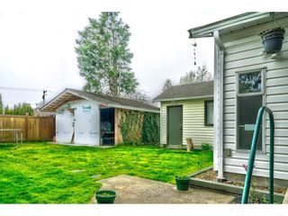 """Photo 29: 33610 8TH Avenue in Mission: Mission BC House for sale in """"Heritage Park"""" : MLS®# R2564963"""