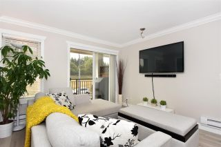 Photo 4: 203 4025 NORFOLK Street in Burnaby: Central BN Townhouse for sale (Burnaby North)  : MLS®# R2194669