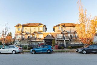 """Photo 8: 110 5211 IRMIN Street in Burnaby: Metrotown Townhouse for sale in """"ROYAL GARDEN"""" (Burnaby South)  : MLS®# R2537463"""