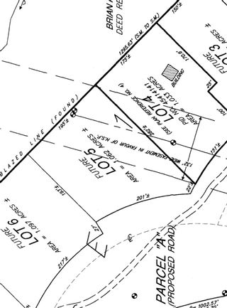Photo 3: Lot 5 Highway 14 in Windsor Forks: 403-Hants County Vacant Land for sale (Annapolis Valley)  : MLS®# 202110400