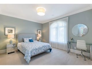 """Photo 24: 1648 134B Street in Surrey: Crescent Bch Ocean Pk. House for sale in """"Amble Greene & Chantrell Area"""" (South Surrey White Rock)  : MLS®# R2615913"""
