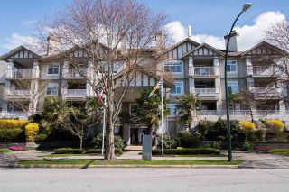 """Main Photo: 303 4770 52A Street in Delta: Delta Manor Condo for sale in """"WESTHAM LANE"""" (Ladner)  : MLS®# R2557789"""