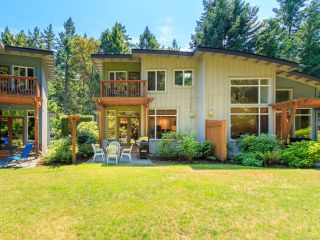Photo 32: 47 1059 TANGLEWOOD PLACE in PARKSVILLE: PQ Parksville Row/Townhouse for sale (Parksville/Qualicum)  : MLS®# 819681