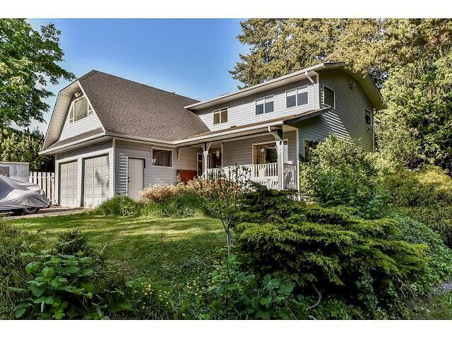 Main Photo: 6921 144 Street in Surrey: East Newton House for sale : MLS®# F1440854