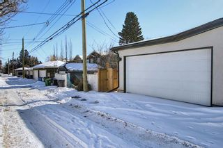 Photo 42: 826 19 Avenue NW in Calgary: Mount Pleasant Semi Detached for sale : MLS®# A1073989