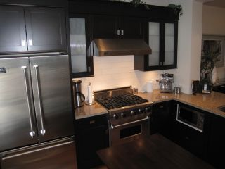 """Photo 12: 104 2580 LANGDON Street in Abbotsford: Abbotsford West Townhouse for sale in """"The Brownstones"""" : MLS®# F1128533"""