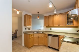 "Photo 12: 306 12464 191B Street in Pitt Meadows: Mid Meadows Condo for sale in ""LASEUR MANOR"" : MLS®# R2147003"