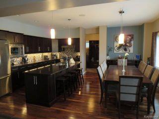 Photo 5: 7 Brockington Avenue in Winnipeg: Fort Garry / Whyte Ridge / St Norbert Residential for sale (South Winnipeg)  : MLS®# 1605075