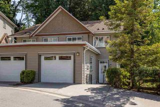 """Photo 1: 36 35626 MCKEE Road in Abbotsford: Abbotsford East Townhouse for sale in """"Ledgeview Villas"""" : MLS®# R2584168"""