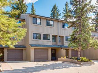 Photo 1: 7 10401 19 Street SW in Calgary: Braeside Row/Townhouse for sale : MLS®# A1106437