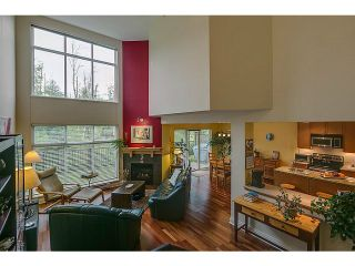 "Photo 1: 13 41050 TANTALUS Road in Squamish: VSQTA Townhouse for sale in ""GREENSIDE ESTATE"" : MLS®# V1013177"