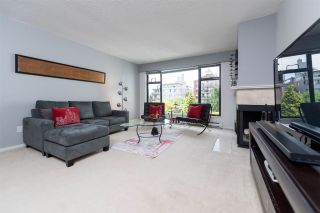 Photo 8: 304 1279 NICOLA Street in Vancouver: West End VW Condo for sale (Vancouver West)  : MLS®# R2176299