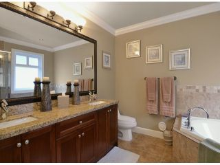 Photo 7: 8157 211TH Street in Langley: Willoughby Heights House for sale : MLS®# F1300595