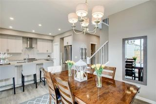 Photo 12: 393 MASTERS Avenue SE in Calgary: Mahogany Detached for sale : MLS®# C4302572