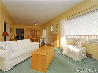Photo 3: 2142 Lannon Way in SIDNEY: Si Sidney South-West House for sale (Sidney)  : MLS®# 555943