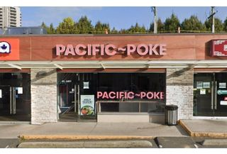 Photo 1: 2 4461 LOUGHEED Highway in Burnaby: Brentwood Park Business for sale (Burnaby North)  : MLS®# C8036451