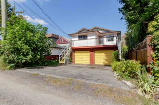 Photo 35: 474 E 30TH Avenue in Vancouver: Fraser VE House for sale (Vancouver East)  : MLS®# R2490954