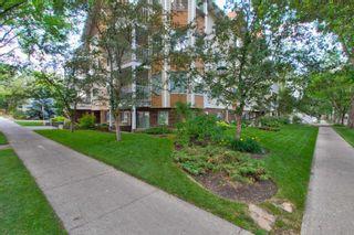 Photo 18: 202 8503 108 Street in Edmonton: Zone 15 Condo for sale : MLS®# E4253305