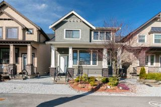 Photo 1: 3473 VICTORIA DRIVE in Coquitlam: Burke Mountain House for sale : MLS®# R2554472
