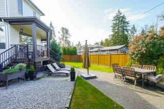 """Photo 18: 11773 237A Street in Maple Ridge: Cottonwood MR House for sale in """"ROCKWELL PARK"""" : MLS®# R2408873"""