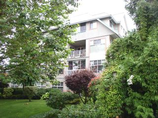 "Photo 2: 412 11609 227TH Street in Maple_Ridge: East Central Condo for sale in ""EMERALD MANOR"" (Maple Ridge)  : MLS®# V730778"