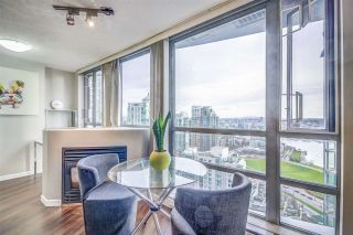 Photo 2: 2610 501 PACIFIC STREET in Vancouver: Downtown VW Condo for sale (Vancouver West)  : MLS®# R2234928