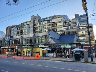"Photo 33: 513 1270 ROBSON Street in Vancouver: West End VW Condo for sale in ""ROBSON GARDENS"" (Vancouver West)  : MLS®# R2559827"