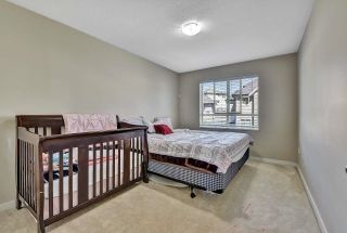 """Photo 23: 13 10595 DELSOM Crescent in Delta: Nordel Townhouse for sale in """"Capella"""" (N. Delta)  : MLS®# R2597842"""