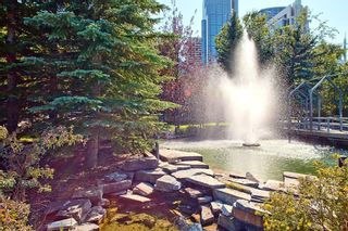 Photo 47: 602 200 LA CAILLE Place SW in Calgary: Eau Claire Apartment for sale : MLS®# C4261188