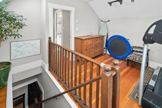 Photo 17: 3 2910 Hipwood Lane in : Vi Mayfair Row/Townhouse for sale (Victoria)  : MLS®# 882071