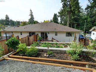 Photo 21: 596 Phelps Ave in VICTORIA: La Thetis Heights Half Duplex for sale (Langford)  : MLS®# 821848