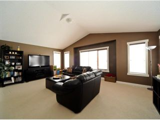Photo 8: 9 EVERGREEN Row SW in CALGARY: Shawnee Slps Evergreen Est Residential Detached Single Family for sale (Calgary)  : MLS®# C3462509
