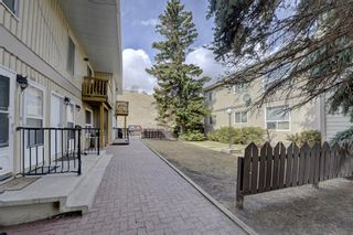 Photo 31: 103 219 Huntington Park Bay NW in Calgary: Huntington Hills Row/Townhouse for sale : MLS®# A1093664