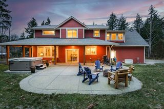 Photo 58: 6470 Rennie Rd in : CV Courtenay North House for sale (Comox Valley)  : MLS®# 866056