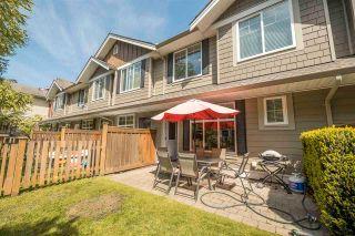 "Photo 25: 47 3009 156 Street in Surrey: Grandview Surrey Townhouse for sale in ""Kallisto"" (South Surrey White Rock)  : MLS®# R2578909"