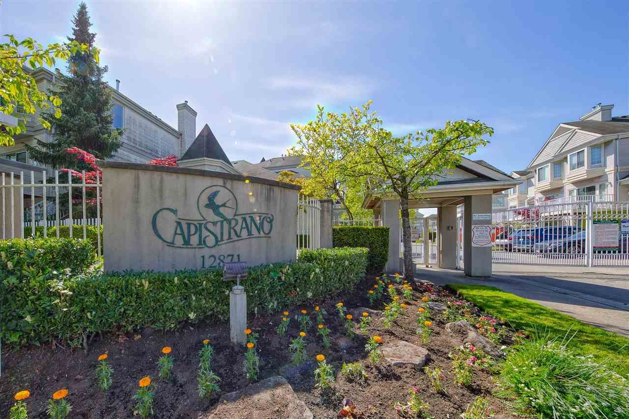 """Main Photo: 55 12871 JACK BELL Drive in Richmond: East Cambie Townhouse for sale in """"CAPISTRANO"""" : MLS®# R2579879"""