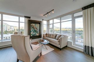 """Photo 10: 1207 3102 WINDSOR Gate in Coquitlam: New Horizons Condo for sale in """"Celadon by Polygon"""" : MLS®# R2624919"""